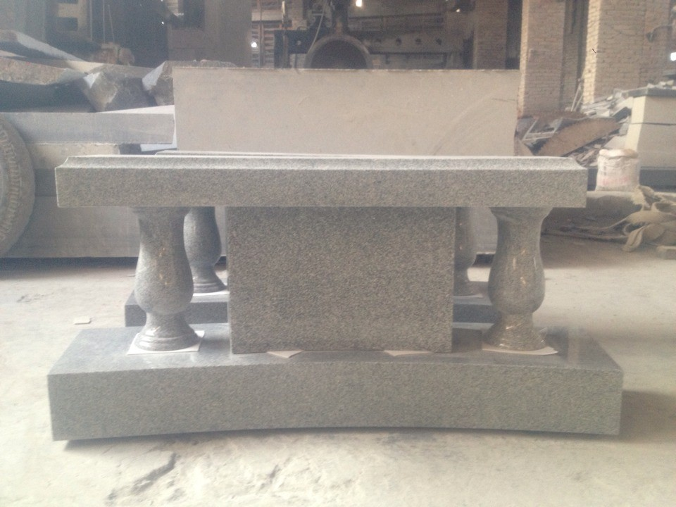 10#,MG,Custom Curved Bench,Grey ,3