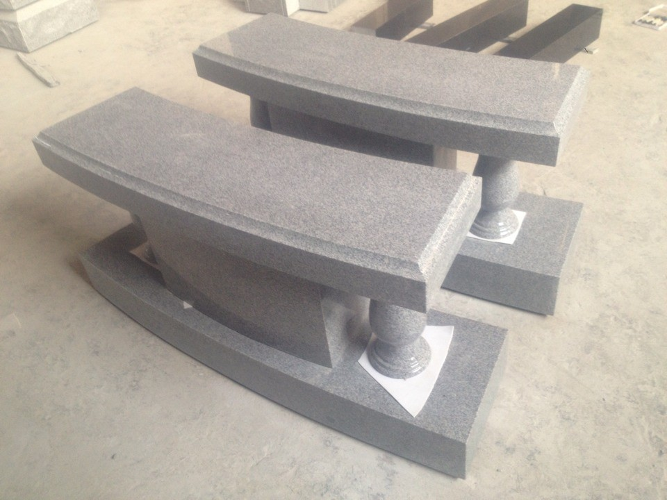 10#,MG,Custom Curved Bench,Grey ,6